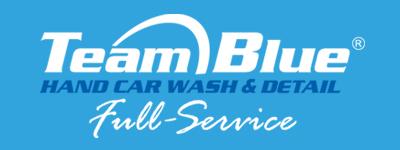 Team Blue Hand Car Wash and Detail  Team Blue Hand ...