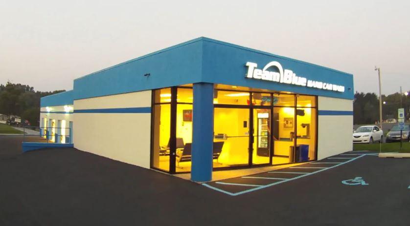 team-blue-store
