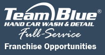 Team Blue Hand Car Wash and Detail