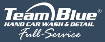 Team Blue Hand Car Wash and Detail